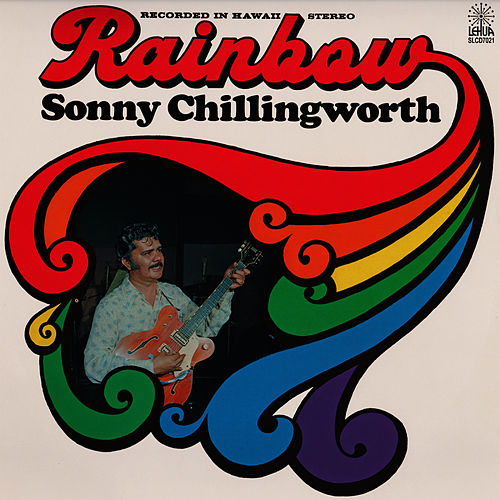 Rainbow by Sonny Chillingworth
