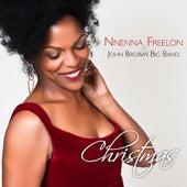 Christmas by Nnenna Freelon