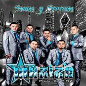 Somos y Seremos by Mazizo All-Starz