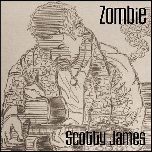 Zombie by Scotty James