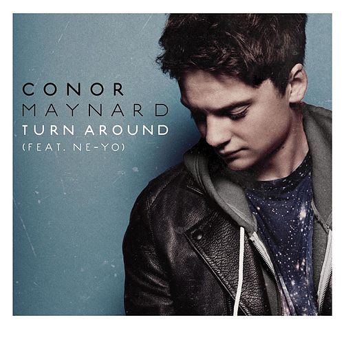 Turn Around (feat. Ne-Yo) by Conor Maynard