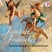 Jauchzet, frohlocket! Festliche Klassik zur Weihnachtszeit von Various Artists