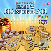The Best For Happy Hanukah Music by David & The High Spirit