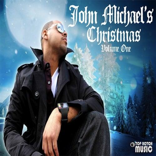 John Michael's Christmas Vol. One by John Michael