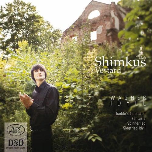 Wagner Idyll by Vestard Shimkus