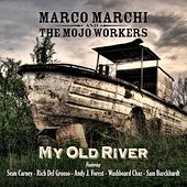 My Old River by Marco Marchi