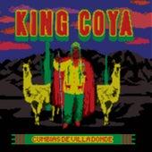 Cumbias de Villa Donde by King Coya