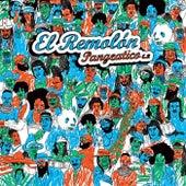 Pangeatico EP by El Remolon