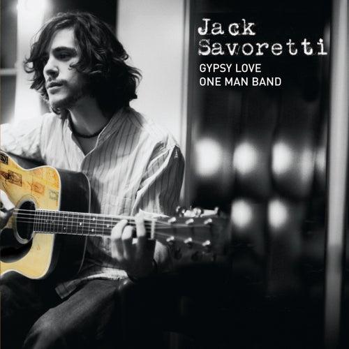 Gypsy Love by Jack Savoretti