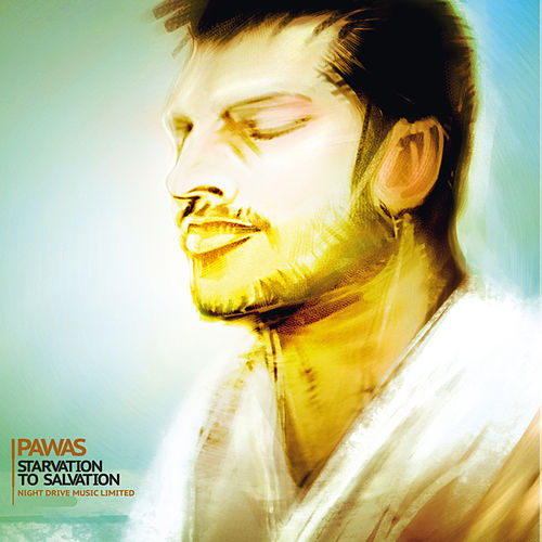 Starvation To Salvation LP by Pawas