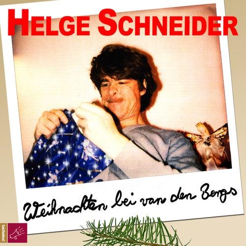 Weihnachten bei van den Bergs by Helge Schneider