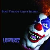 Demon Creepers Asylum Seekers by Luna Vegas