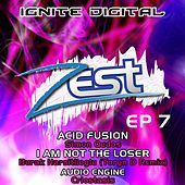 Zest 7 - Single by Various Artists