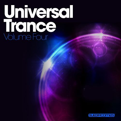 Universal Trance Volume Four - EP by Various Artists