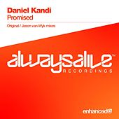 Promised by Daniel Kandi