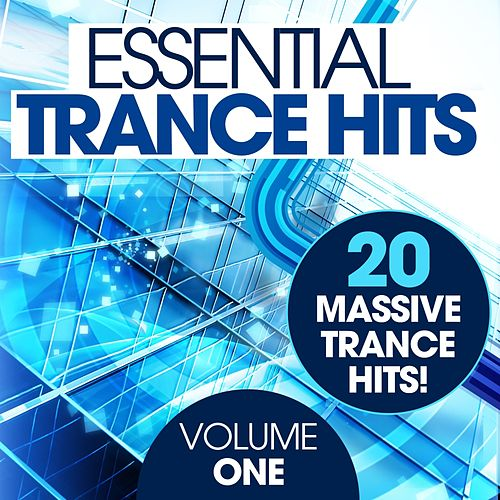 Essential Trance Hits - Volume One - EP by Various Artists
