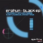Black - Single by Erphun