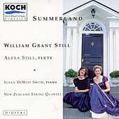 Summerland by William Grant Still