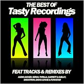 Best of Tasty Recordings - EP by Various Artists