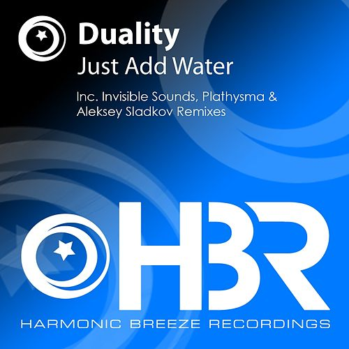 Just Add Water by Duality