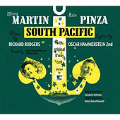 South Pacific - Original 1949 Broadway Cast Recording by Richard Rodgers