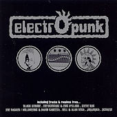 Electropunk by Various Artists