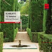 Scarlatti: Sonatas by Mikhail Pletnev
