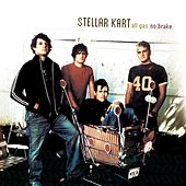 All Gas. No Brake. by Stellar Kart