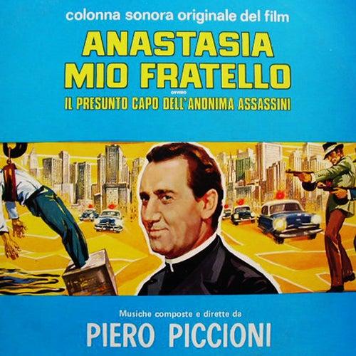 Anastasia Mio Fratello by Piero Piccioni