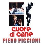 Cuore di Cane by Piero Piccioni