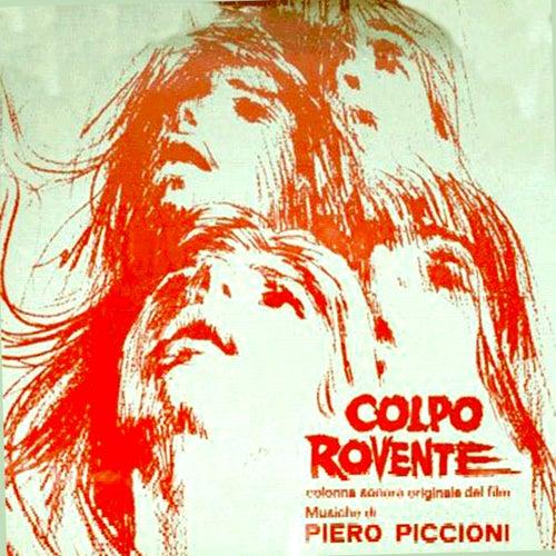 Colpo Rovente by Piero Piccioni