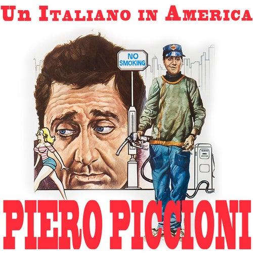 Un Italiano in America by Piero Piccioni