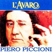 L'Avaro by Piero Piccioni