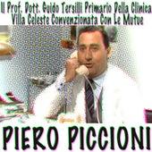 Il Prof. Dott. Guido Tersilli Primario della Clinica Villa Celeste Convenzionata con le Mutue by Piero Piccioni