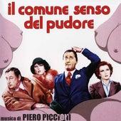 Il Comune Senso del Pudore by Piero Piccioni