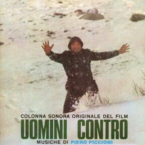 Uomini Contro by Piero Piccioni