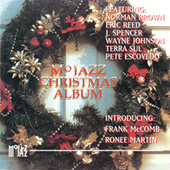 Mojazz Christmas Album by Various Artists