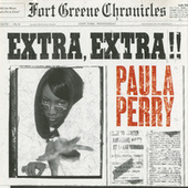 Extra, Extra!! by Paula Perry