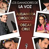 Los Ganadores De La Voz by Various Artists