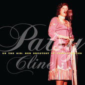 On The Air: Her Best TV Performances by Patsy Cline