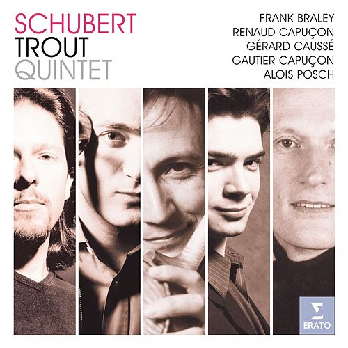 Piano Quintet 'The Trout' by Franz Schubert