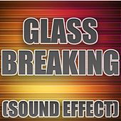 Glass Breaking by Sound Effect