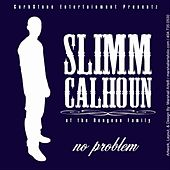 No Problem by Slimm Calhoun