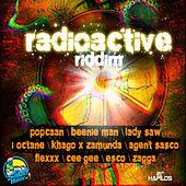 Radio Active Riddim by Various Artists