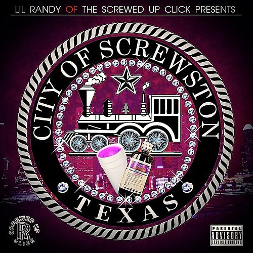 Screwston, Tx by Various Artists
