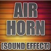 Air Horn by Sound Effect