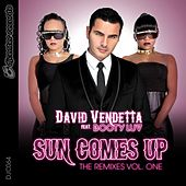 Sun Comes Up (The Remixes, Vol. 1) by David Vendetta