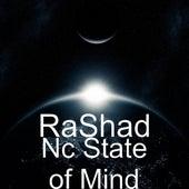 Nc State of Mind by Rashad
