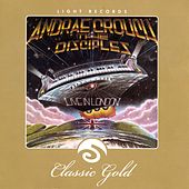 Live in London by Andrae Crouch