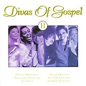 Divas of Gospel, Vol. 2 by Various Artists